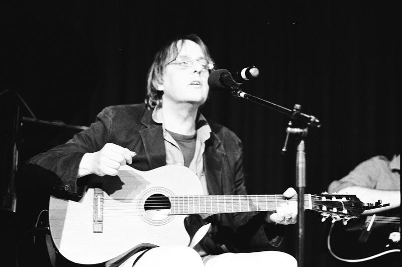 Foto: Ulrich Mücke (Lüüls live lounge 07)