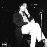 Foto: Ulrich Mücke (Lüüls Live Lounge 07 im BKA)