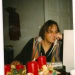Ende 90er (ein bisschen betrunken, fürchte ich)