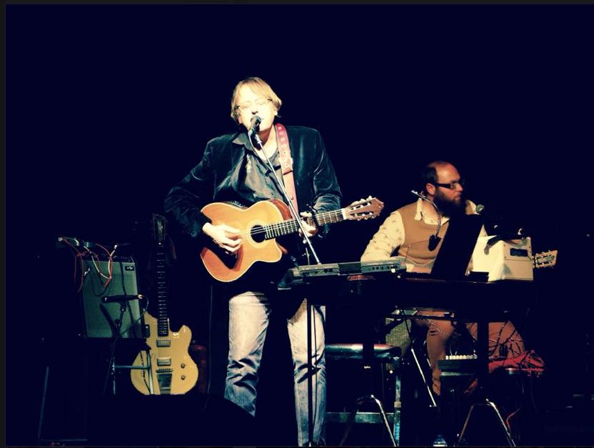 ...mit Inselorchester (Foto: Sylvia Eulitz)